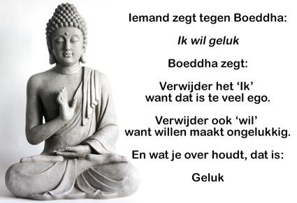 Zen.nl Nederland | Iemand en niemand