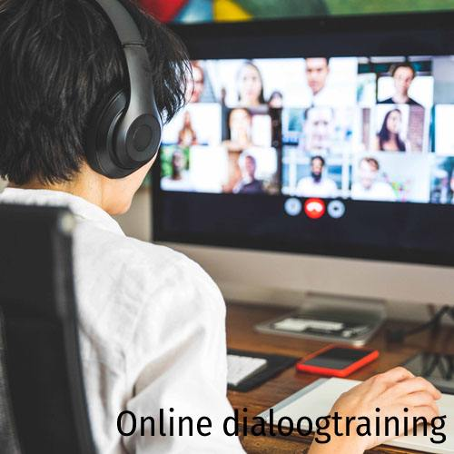 online dialoogtraining zen dialoog workshop training zennl zen.nl