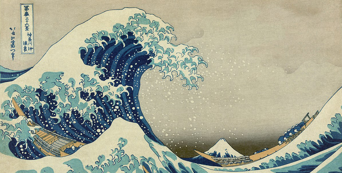 leiderschaptraining great wave
