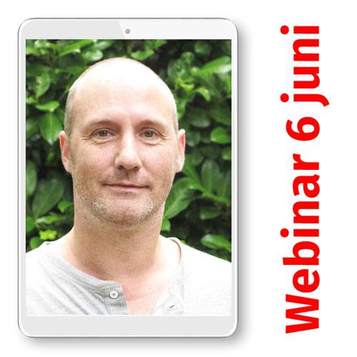 webinar Arthur Nieuwendijk