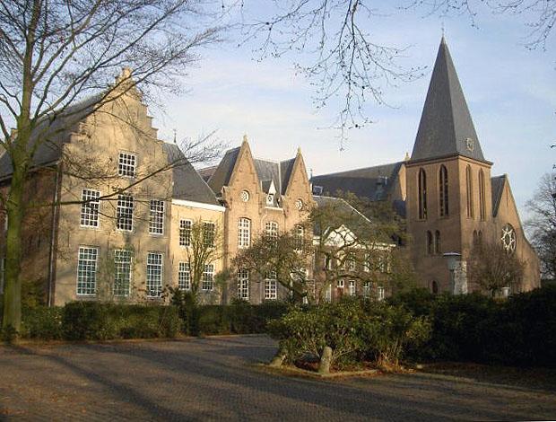 abdij van Berne in Heeswijk