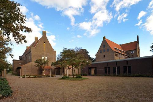 retraite Zen.nl Den Haag Adelbert abdij Egmond binnen