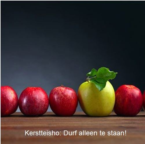 kerstteisho Zen.nl Breda