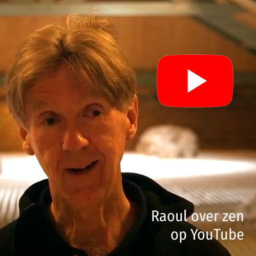 Raoul op YouTube