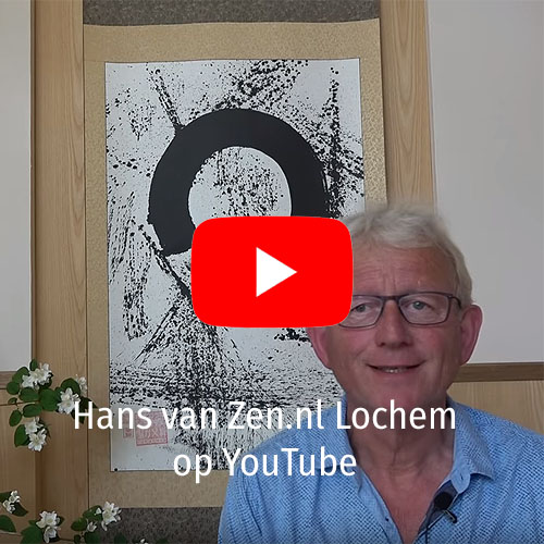 Hans op YouTube